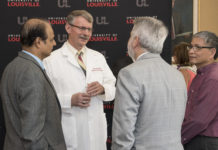 Researchers at UofL have received a nearly $8 million grant from the NIH that designates them as an NIAAA Alcohol Research Center.