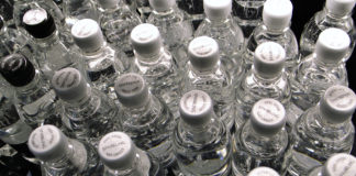 Brandeis School of Law students are collecting bottled water for residents in Eastern Kentucky.