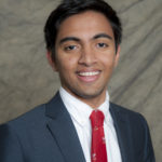 Vishnu Tirumala, a junior political science and philosophy double major, was recently elected the 2017-2018 Student Government Association president.