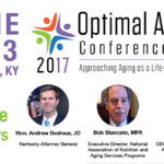 Kentucky Attorney General Andy Beshear is one of the keynote speakers at the upcoming Optimal Aging Conference.