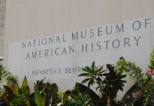National Museum of American History in Washington, D.C., site of the first ACCelerate Festival