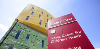 The Novak Center for Children's Health